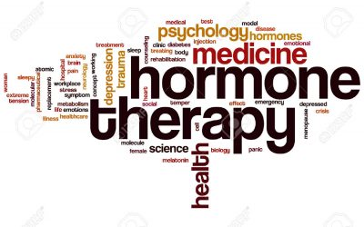 Is Taking Hormones Good or Bad?
